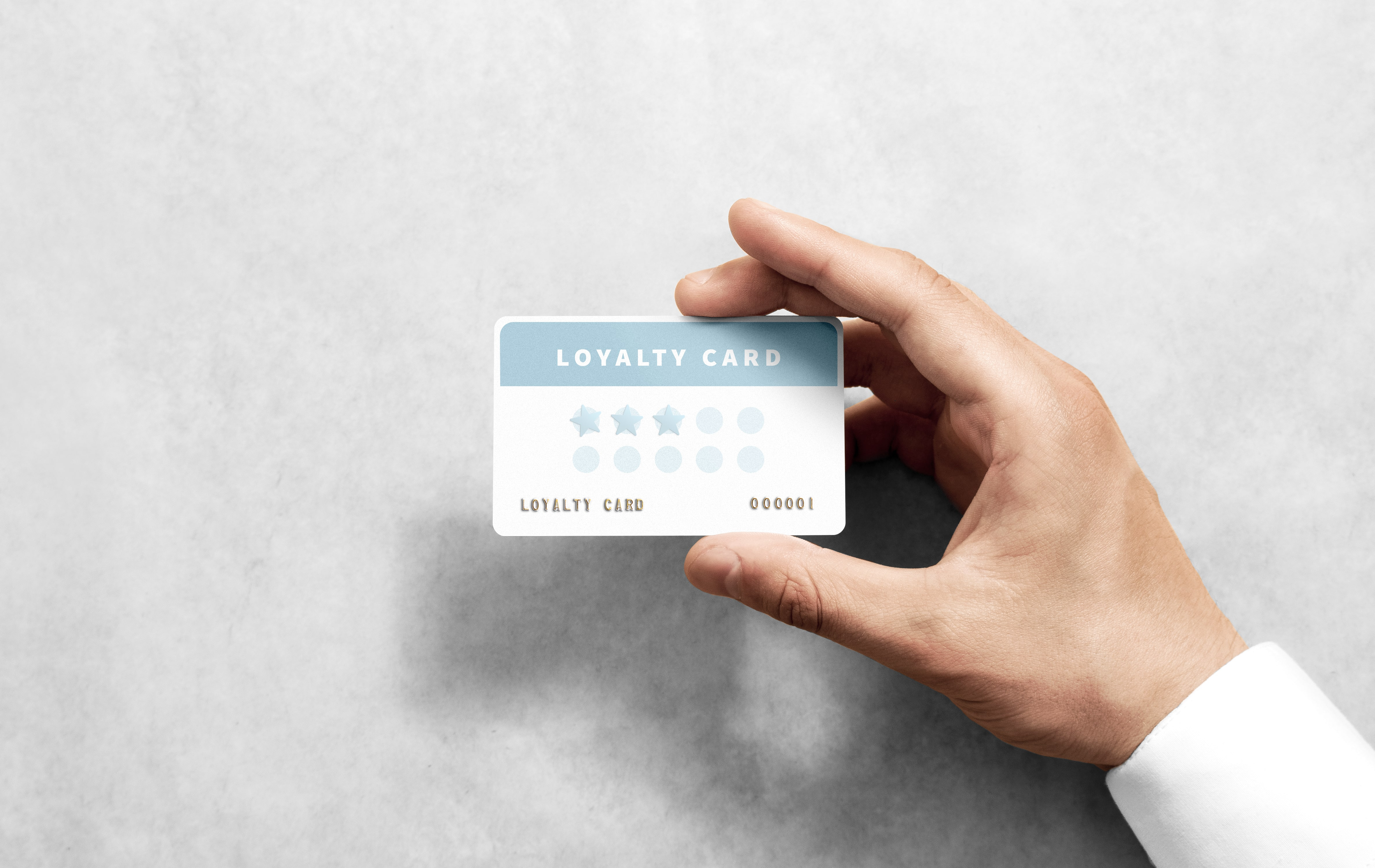 Why Loyalty Programs Are Dead